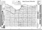 Index Map, Knox County 2000 Published by Farm and Home Publishers, LTD