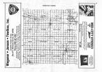 Index Map, Madison County 1979