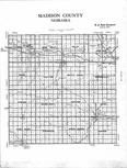 Index Map, Madison County 1995 - 1996
