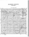 Index Map, Madison County 2004 - 2005