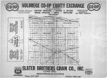 Index Map, Phelps County 1964