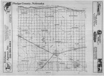 Index Map, Phelps County 1989