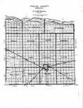 Index Map, Phelps County 1995 - 1996