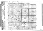 Index Map, Phelps County 2000