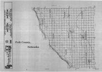 Index Map, Polk County 1988
