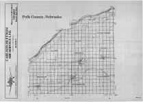 Index Map, Polk County 1989