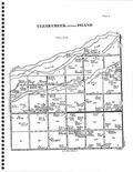 Clear Creek, Island T16N-R1W, Polk County 2004 - 2005