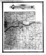 Indianola Precinct, Red Willow County 1905