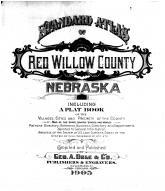 Title Page, Red Willow County 1905