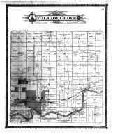Willow Grove Precinct McCook, Red Willow County 1905