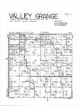 Valley Grange T2N-R29W, Red Willow County 1957