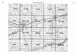 Index Map, Red Willow County 1978 and 1979
