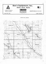 Index Map, Sherman County 1981