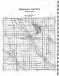Index Map, Sherman County 2002 - 2003