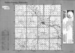 Index Map, Valley County 1995 Published by Farm and Home Publishers, LTD