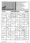 Davis Creek T17N-R14W, Valley County 1995 Published by Farm and Home Publishers, LTD