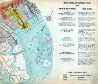 Transportation Routes - Right, Brooklyn 1929 Vol 4