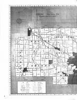 Index Map, Allen County 1974