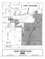 Map Image 010, Allen County 1974