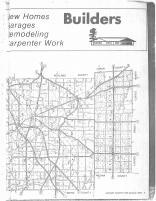 Index Map Right, Ashland County 1980
