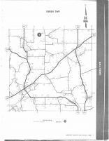 Map Image 002, Ashland County 1980