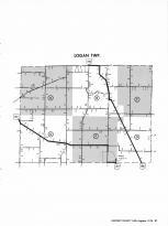 Map Image 010, Auglaize County 1978