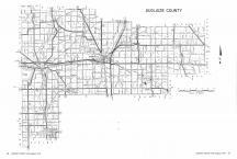 Index Map, Auglaize County 1979