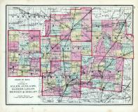 Allen, Auglaize, Hardin, Logan, Mercer and Shelby Counties, Clark County 1875