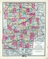 Crawford, Delaware, Marion, Morrow, Union and Wyandot Counties, Clark County 1875