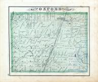 Oxford Township, Whitestone River, Alum Creek, Delaware County 1875