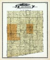 Jackson Township, Montra, McPherson Reservation, Shelby County 1900