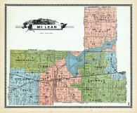 McLean Township, Loramie, Shelby County 1900