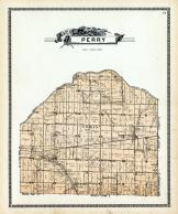 Perry Township, Port Jefferson, Pasco, Pemberton, Shelby County 1900