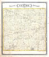Centre Township, Melbern, Williams County 1874