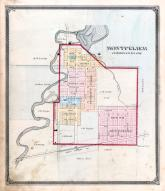 Montpelier, Williams County 1874