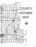 Index Map - right, Williams County 1978