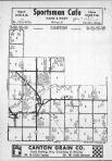 Map Image 007, Blaine County 1969