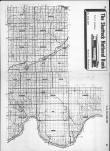 Index Map, Ellis County 1972