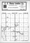 Map Image 008, Ellis County 1972