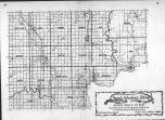 Index Map, Kay County 1971