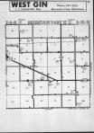 Map Image 016, Kiowa County 1970