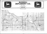 Index Map, Major County 1975