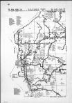 Map Image 001, Mayes County 1972