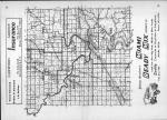Index Map, Ottawa County 1969