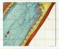 Sheet 006 - Morrison's Cove, Blair - Bedford - Huntingdon Counties 1878c Second Geological Survey - Section T