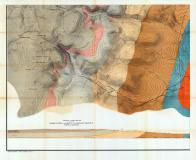 Sheet 008 - Morrison's Cove, Blair - Bedford - Huntingdon Counties 1878c Second Geological Survey - Section T