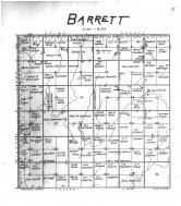 Barrett Township, Beadle County 1906