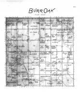 Burr Oak Township