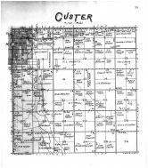 Custer Township, Huron, Beadle County 1906