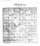 Fairfield Township, Beadle County 1906